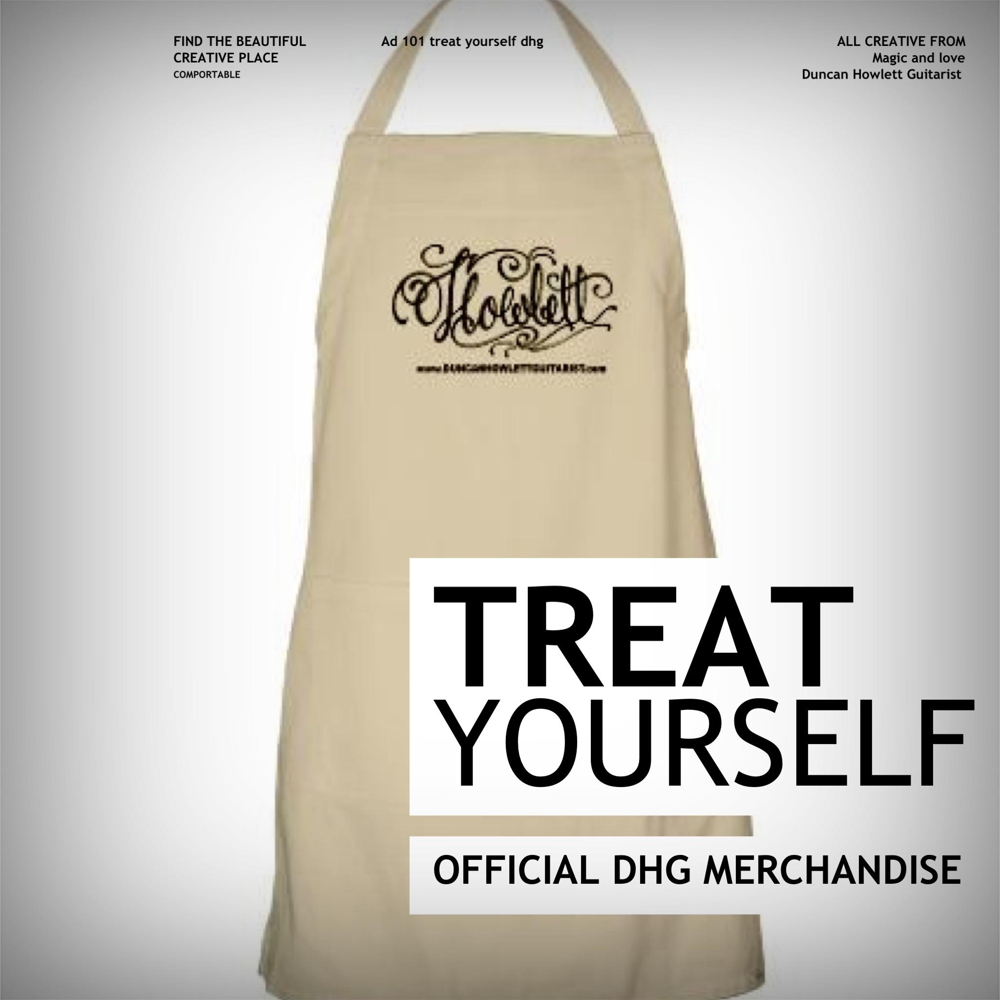 DHG Merchandise 5