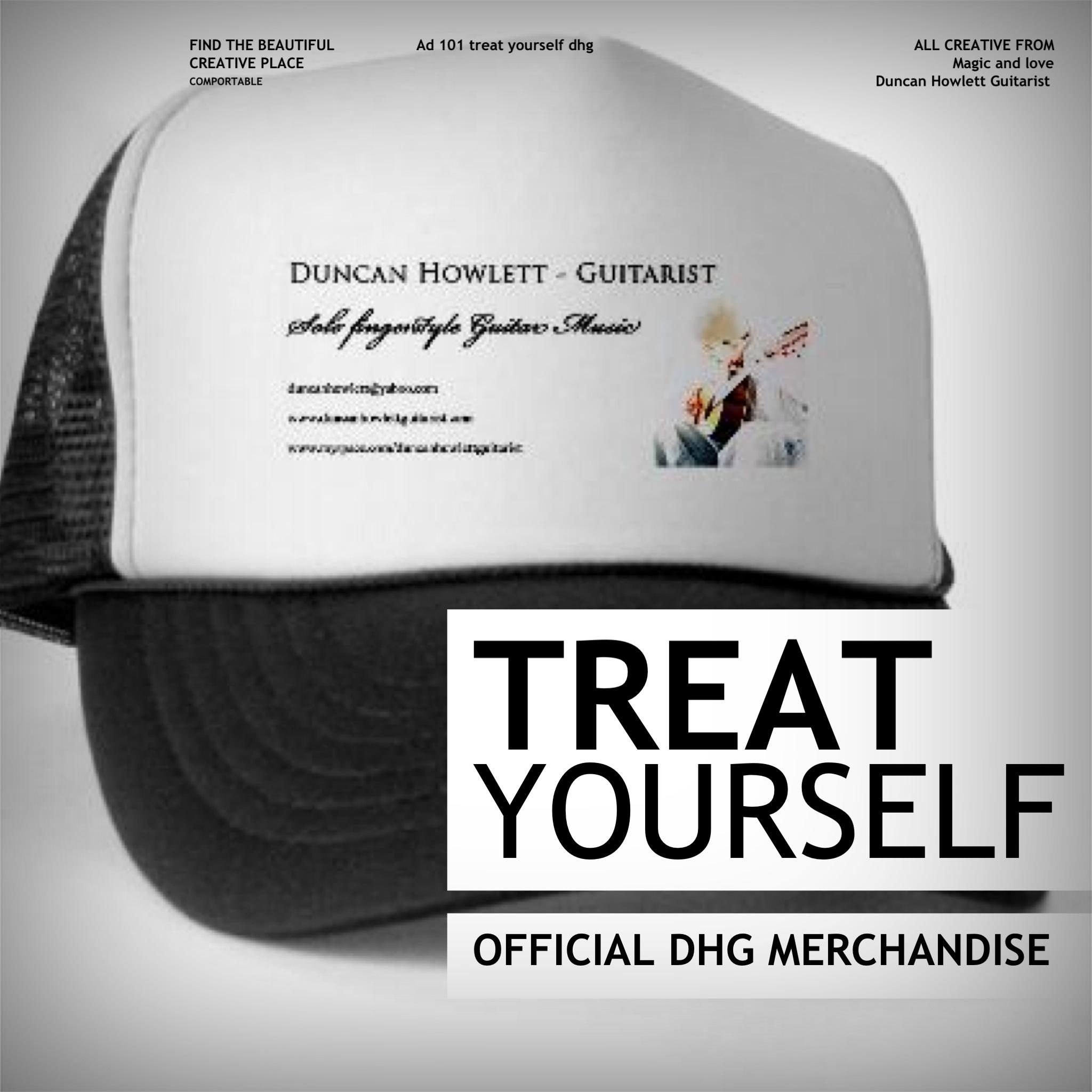 DHG Merchandise 2