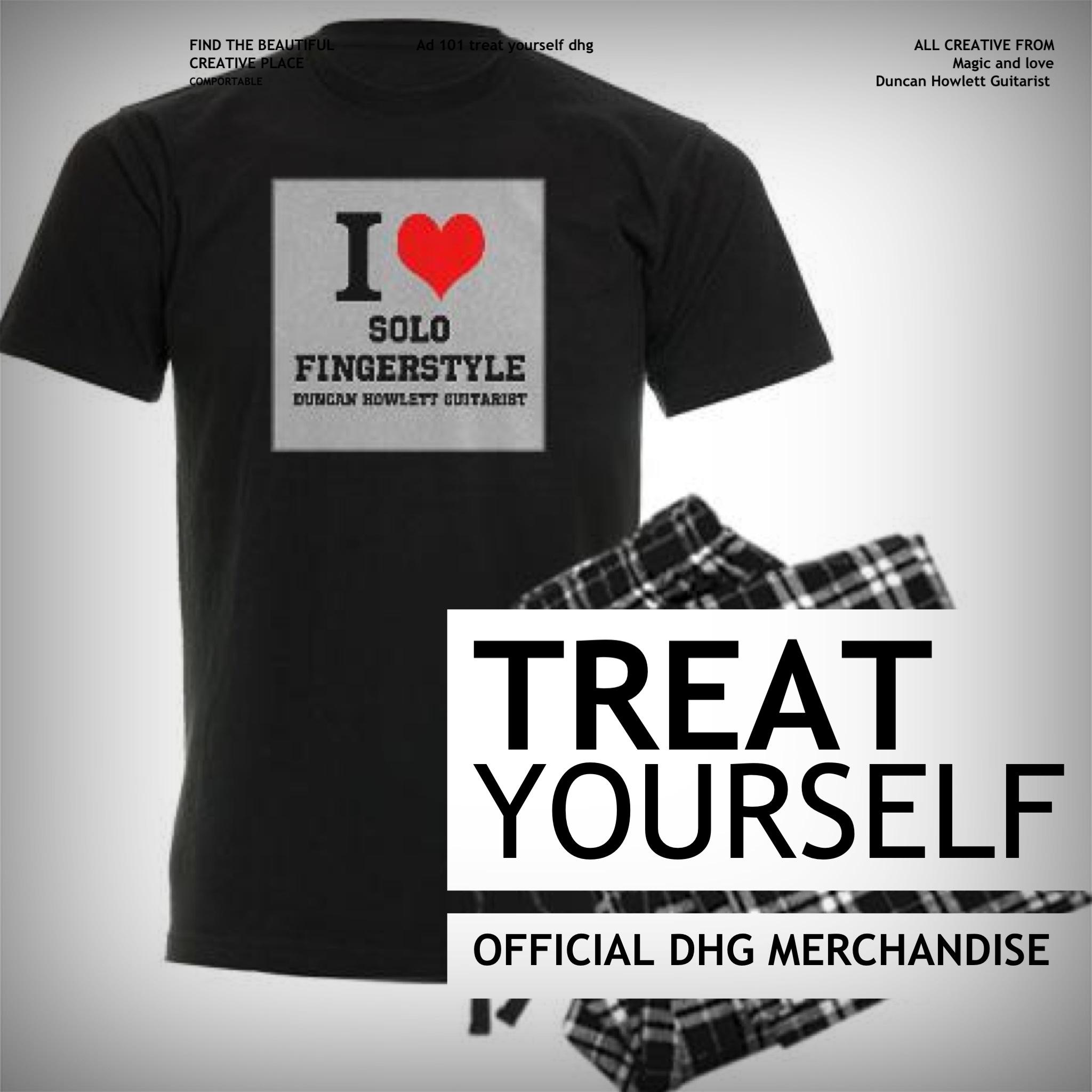DHG Merchandise 4
