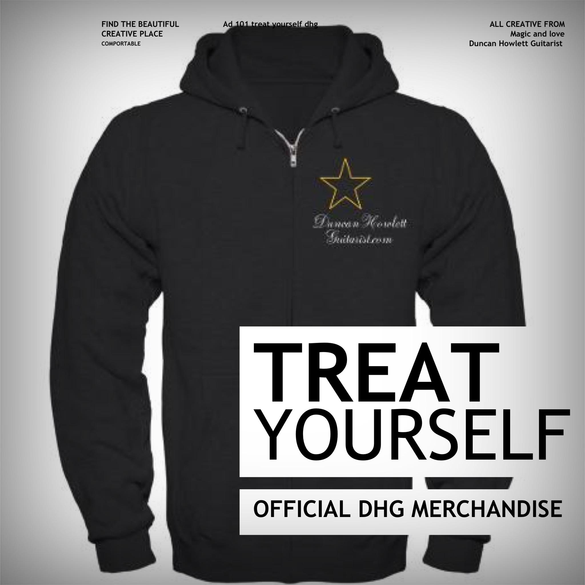DHG Merchandise 6