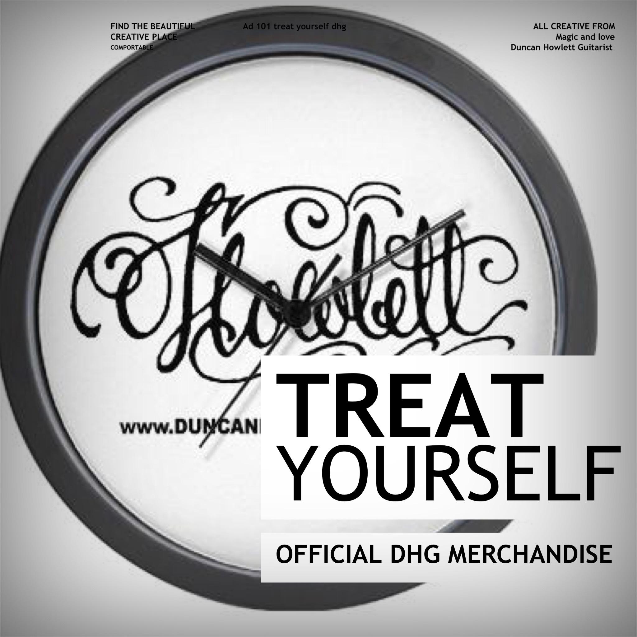 DHG Merchandise 3