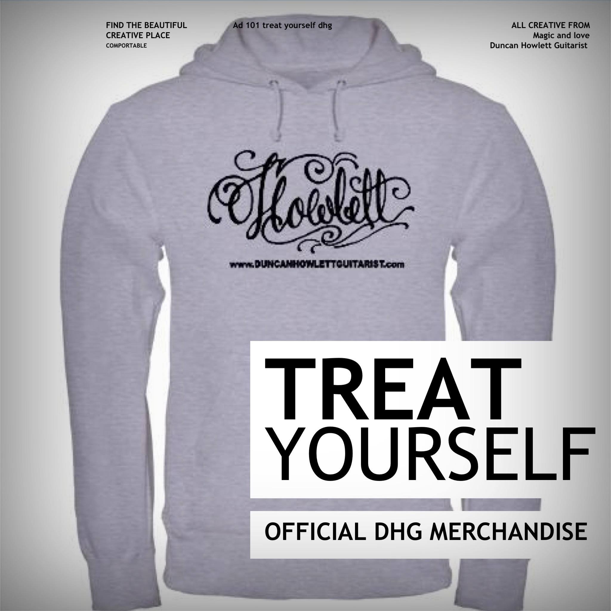 DHG Merchandise 7