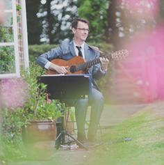wedding guitarist brighton